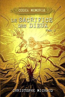sacrifice des dieux
